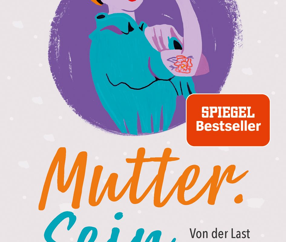 Cover Mutter.Sein.